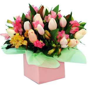 SWEET POSY BOX