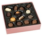 SMALL BOX CHOCOLATE